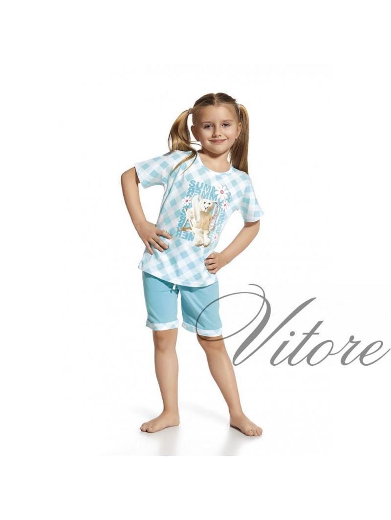 333Детская пижама для девочки