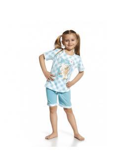 Пижама для девочки Cornette 582/44