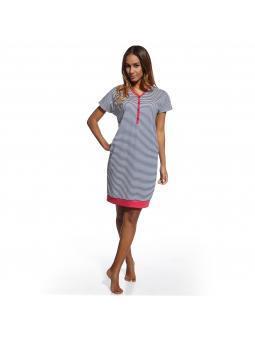 Ночная рубашка для женщины Cornette 637/81 Nina2