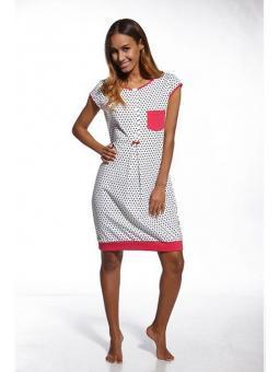 Смотрите также: Ночная рубашка для женщины 694/80 Cornette Tina