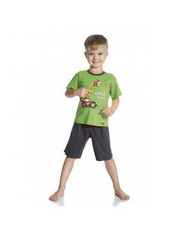 Пижама для мальчика Cornette 789/43 Dakar