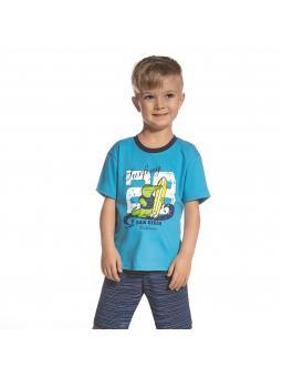 Пижама для мальчика Cornette 789/44 San Diego