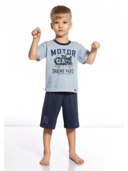 Пижама для мальчика Cornette 802/48 Engine