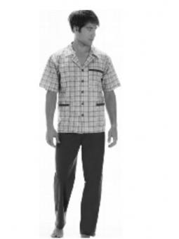Смотрите также: Пижама мужская Cornette 318/15