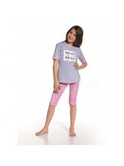 Пижама для девочки Cornette 537/33 Trendy