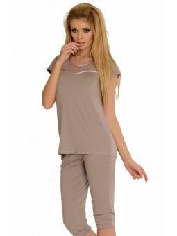 Смотрите также: Пижама женская DeLafense 522 Arvill