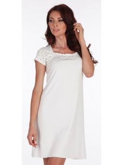 Ночная рубашка для женщины DeLafense 980 Salma