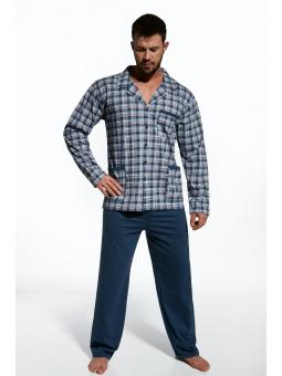 Смотрите также: Пижама мужская Cornette 114-19