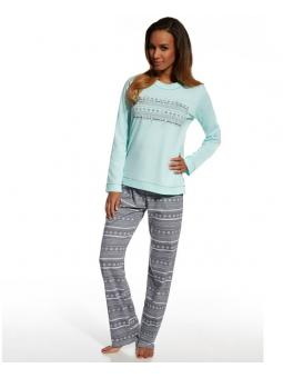Смотрите также: Пижама женская Cornette 655/103 Stars 3