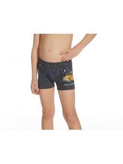 Трусики шорты для мальчика Cornette Taxi