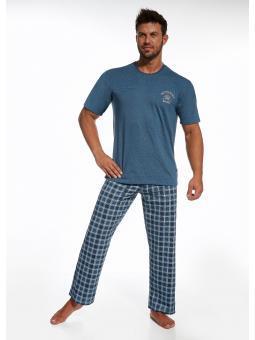 Смотрите также: Пижама мужская Cornette 134/70 Forest 3