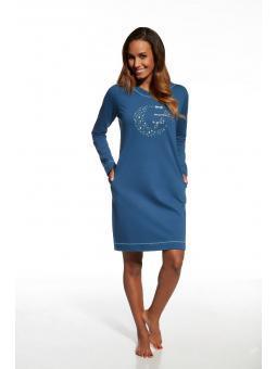 Ночная рубашка для женщины Cornette 614/112 Moonlit 2
