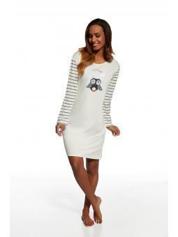 Ночная рубашка для женщины Cornette 640/113 Good Night 2