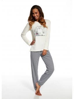 Смотрите также: Пижама женская Cornette 627/97 Shopping