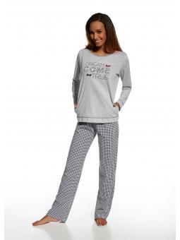 Смотрите также: Пижама женская Cornette 679/101 Dream come true