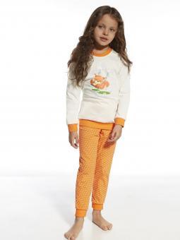 Пижама для девочки Cornette 594/63 Swing