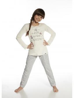 Смотрите также: Пижама для девочки Cornette 974/67 Three Bears