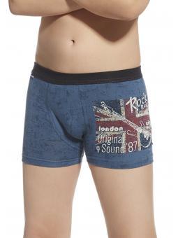 Смотрите также: Трусики шорты для мальчика Cornette 700/43