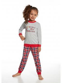 Смотрите также: Пижама для девочки Cornette 592/69 Winter