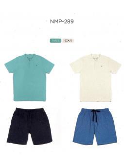 Смотрите также: Пижама мужская Atlantic NMP-289