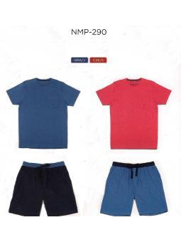 Смотрите также: Пижама мужская Atlantic NMP-290