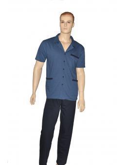 Смотрите также: Пижама мужская Cornette 318/21