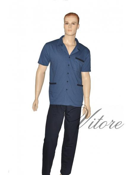 Пижама мужская Cornette модель: 318/21