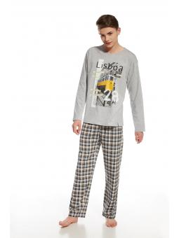 Пижама для подростка Cornette 553/21 Lisboa