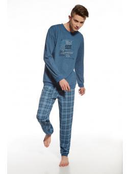 Смотрите также: Пижама для подростка Cornette 967/24 West side