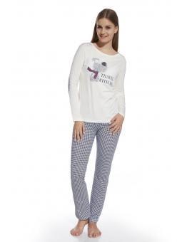 Смотрите также: Пижама подростковая Cornette 552/25 Travel