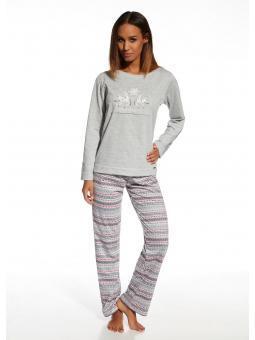 Смотрите также: Пижама женская Cornette 655/105 Snowflake