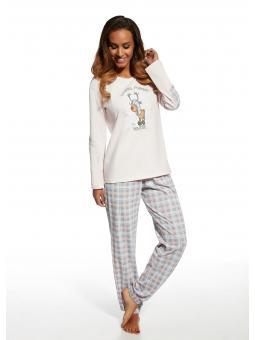 Смотрите также: Пижама женская Cornette 685/98 Rudolf