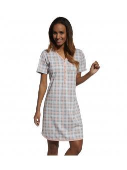 Смотрите также: Ночная рубашка для женщины Cornette 617/116 Amanda