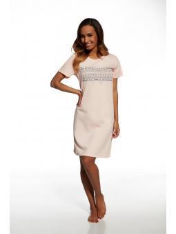 Смотрите также: Ночная рубашка для женщины Cornette 612/114 stars 2