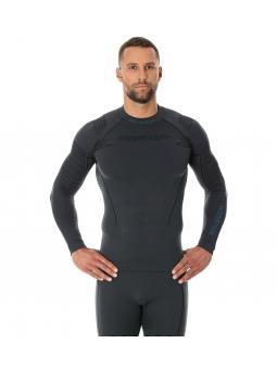 Рубашка мужская Brubeck Nilit Heat LS13040