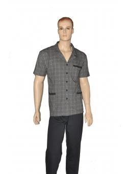 Смотрите также: Пижама мужская Cornette 318/20