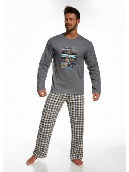 Смотрите также: Пижама мужская Cornette 124/71 Night Flight