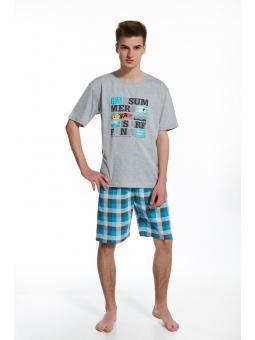 Смотрите также: Пижама для подростка Cornette 551/18 Summer Fun