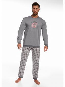 Смотрите также: Пижама мужская Cornette 115/79 Legend 2