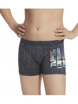 Смотрите также: Трусики шорты для мальчика Cornette 700/42