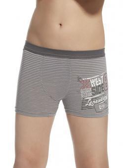 Смотрите также: Трусики -шорты для мальчика Cornette 700/45