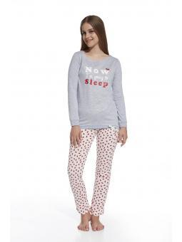 Смотрите также: Пижама подростковая Cornette 290/24