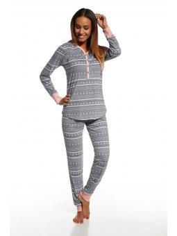 Смотрите также: Пижама женская Cornette 643/111 Stars 5