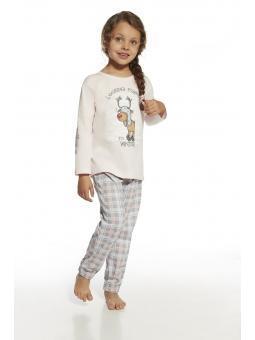 Смотрите также: Пижама для девочки Cornette 974/60 Rudolf