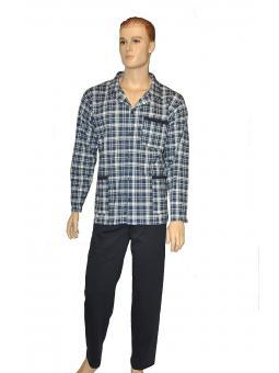 Смотрите также: Пижама мужская Cornette 114/18