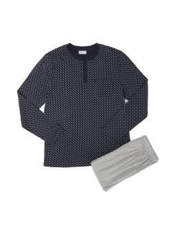 Смотрите также: Пижама мужская Gentlemen PJ-003