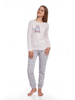 Смотрите также: Пижама подростковая Cornette 291/26 Winter time