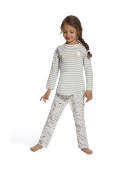 Смотрите также: Пижама для девочки Cornette 812/59 In your dreams