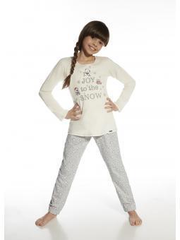 Смотрите также: Пижама для девочки Cornette 975/67 Three Bears