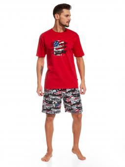 Смотрите также: Пижама мужская Cornette 326/47 America